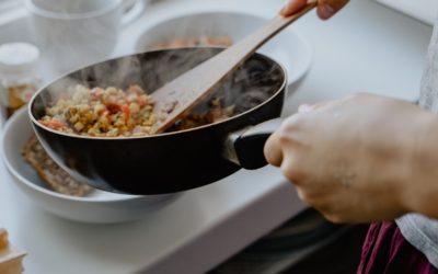 Sauté d'agneau sauce bolognaise